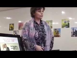 Флуревиты, врач Ирина Белоусова, расказывает по продукту компании САД-AKLON