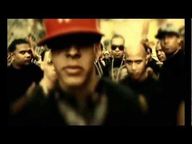 ★ Somos De Calle @ Daddy Yankee ( Video Oficial Remix ) (HD)