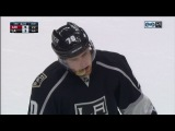 Tanner Pearson Scores on Mike Smith | Kings Trail Coyotes 5-3