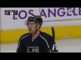 Tanner Pearson Scores on Mike Smith   Kings Trail Coyotes 2-1