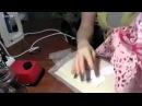 Бабочка в технике гильоширования выжигание по ткани