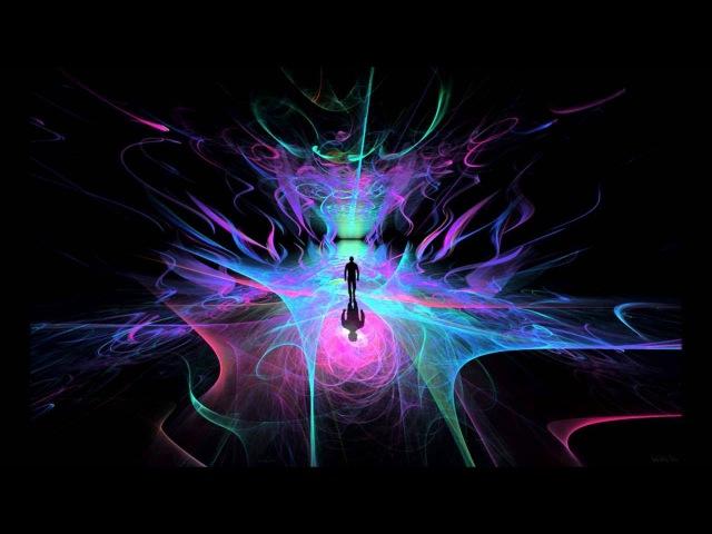 Иерархия Времени. Управление Пространством Восприятия. Часть 1