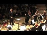 Mendelssohn Sinfonia No. 7 in D Minor. Tel-Aviv SoloistsBarak Tal