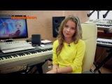 Алиса Кожикина - исполнительница заглавной песни мультфильма Королевская Акаде...