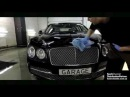 Мойка машины чистка салона авто с использованием автохимии Koch Chemie