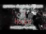 Hocico Megamix From DJ DARK MODULATOR