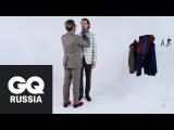 Энциклопедия GQ как носить пиджак летом