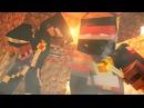 Накуренный Лаггер ;D 1 [Прохождение Карты] - Minecraft