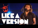 Gang of Youths - 'The Deepest Sighs, The Frankest Shadows' (live on triple j)