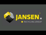 Corporate film - Jansen Recycling Group (Long)