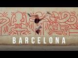 BARCELONA BANDITS | Tricking Skate — Episode 42