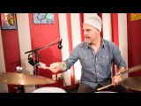 The Bad Plus 'Broken Shadows' Live Studio Session
