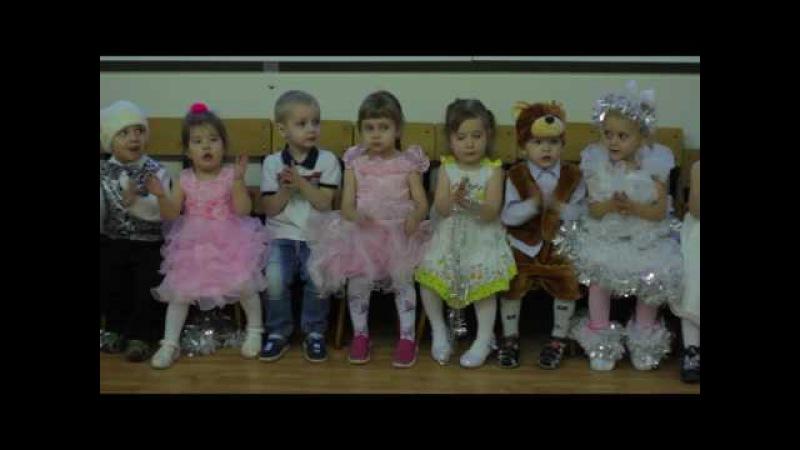 SIROP PRODUCTION - Видеосъёмка в детском саду Иваново