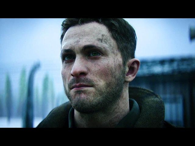 Call Of Duty: World War II - Story Trailer @ 1080p (60ᶠᵖˢ) HD ✔