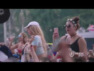 Dash Berlin feat. Bo Bruce - Coming Home [Live at Ultra Music Festival Miami 2017]