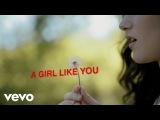Easton Corbin - A Girl Like You (Lyric Video)