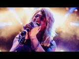 KISSIN' DYNAMITE - She Came She Saw (Live)  official clip  AFM Records