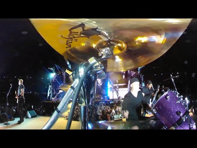 Metallica: Seek Destroy 360° (Live - Foxborough, MA - 2017)