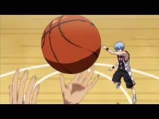 Серия 11 (11) сезон 1 (ТВ-1) -  Баскетбол Куроко / Kuroko no Basuke