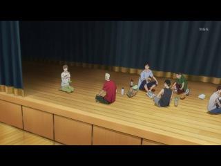 Серия 15 (15) сезон 1 (ТВ-1) -  Баскетбол Куроко / Kuroko no Basuke
