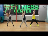 80's and 90's Remix Dance Fitness Earl Clinton