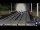 ЭД4М 045301 [Trainz Simulator 2012]