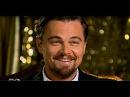 Интервью Леонардо ДиКаприо перед премьерой Великого Гэтсби(русские субтитры)