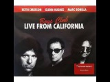Keith Emerson, Marc Bonilla &amp Glenn Hughes Boys Club Live 1998