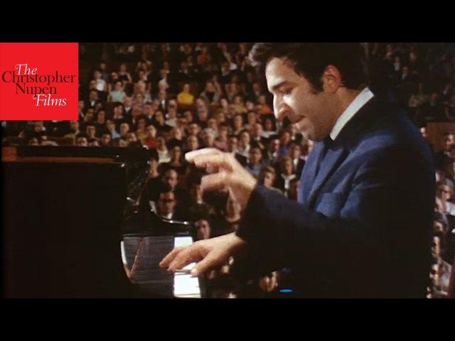 Vladimir Ashkenazy Chopin - Etude Op. 10, No. 1