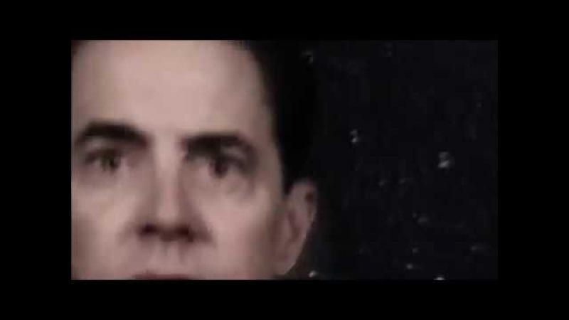 Shooting Stars - Agent Cooper - Twin Peaks - Triggered Meme