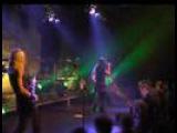 Delain - Frozen (Live P3 2007)