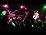 Xandria - Save My Life &amp Snow-White Live In Athens,Greece @ An Club 05082010