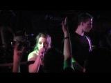 Xandria - (Encore) Firestorm Live In Athens,Greece @ An Club 05082010