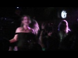 Xandria - The Lioness Live In Athens,Greece @ An Club 05082010