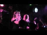 Xandria - (Encore) Ravenheart &amp Black Flame Live In Athens,Greece @ An Club 05082010