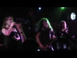 Xandria - In Love With The Darkness Live In Athens,Greece @ An Club 05082010