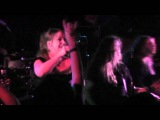 Xandria - IntroA New Age Live In Athens,Greece @ An Club 05082010