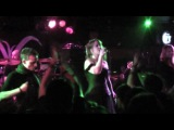 Xandria - On My Way Live In Athens,Greece @ An Club 05082010