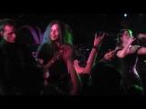 Xandria - Emotional Man Live In Athens,Greece @ An Club 05082010