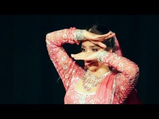 In Aankhon Ki Masti Ke   Umrao Jaan 1981   Svetlana Tulasi's Classic Bollywood Mujra
