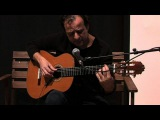 Marcio Faraco - Session acoustique