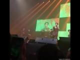- FANCAM - 08-07-2017 That's My Jam @ B.A.P 2017 WORLD TOUR PARTY BABY!  BANGKOK BOOM