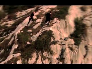 Parkour Innsbruck feat. David Belle  Cyril Raffaelli
