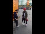 Street Rap Helsinki