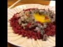 обед в Корее
