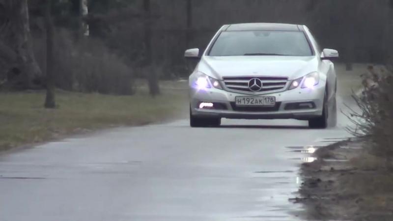 Сбитого водителем Mercedes стопхамовца хотят посадить