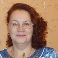 Анкета Анастасия Иванова