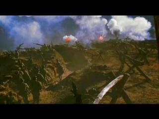 Налёт японской авиации в ходе битвы за Синькоу, осень 1937 года (В горах Тайханшань)