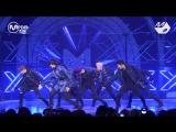 [VK][171109][Fancam MPD] MONSTA X - Dramarama @ M!Countdown