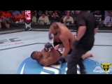 Best Crazy Moments in UFC